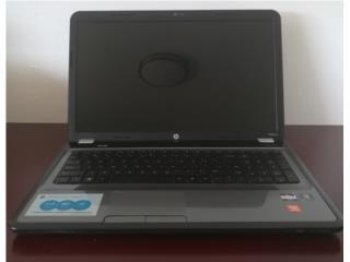 HP Paviillion g7  17.3