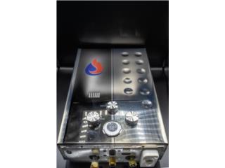 Garantia 5 años Nuevo Luxury gas y baterias, Strong Corp Puerto Rico