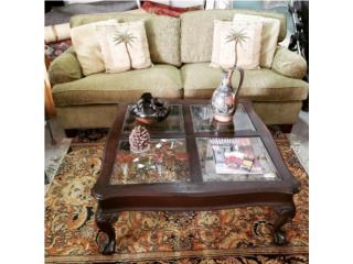 Sofa Baker Furniture, como nuevo, The Pickup Place Puerto Rico