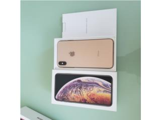 Iphone Xs Max 64GB Att , Cellphone's To Go Puerto Rico