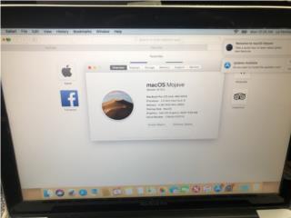 Apple Macbookpro, La Familia Casa de Empeño y Joyería-Humacao Puerto Rico