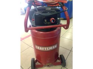 Craftsman compresor 20 gal 155 PSI, La Familia Casa de Empeño y Joyería-San Juan 2 Puerto Rico