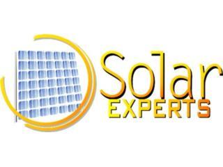 Sistema de back-up solar con baterías, SOLAR EXPERTS Puerto Rico