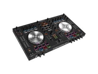 DENON DJ MC4000 2-DECK DJ CONTROLLER/24-BIT, MICHEO MUSIC Puerto Rico