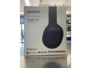 Sony Hear on2 Wireless , La Familia Casa de Empeño y Joyería-Ponce 2 Puerto Rico