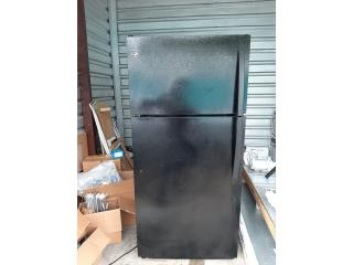 Nevera kenmore como nueva, Refrigeracion AM Puerto Rico