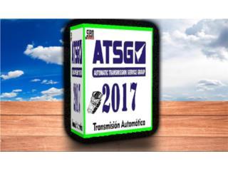 ATSG ((( PARA REPARAR TRANSMISIONES ))), MK COMPUTER Puerto Rico