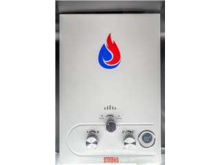 Strong  calentadores 5 años garantia, Strong Corp Puerto Rico