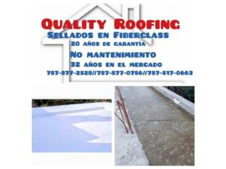 Quality Fiberglass Technology 939-250-7730, Quality Solar System 787-517-0663  Puerto Rico