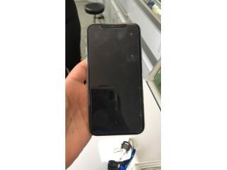 IPhone X de claro , La Familia Casa de Empeño y Joyería-Bayamón Puerto Rico
