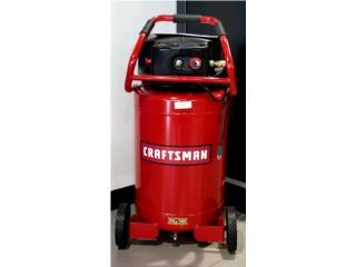 Compresor Craftsman 20 galones 155psi NUEVO!!, La Familia Casa de Empeño y Joyería-Mayagüez 1 Puerto Rico