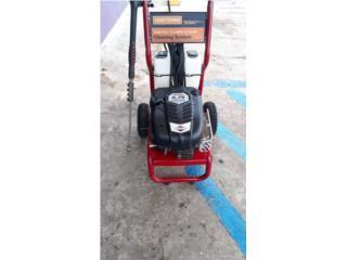 Máquina de presión , PALACIO DE ORO Puerto Rico