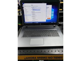 Laptop hp pavilion , La Familia Casa de Empeño y Joyería, Ave. Barbosa Puerto Rico