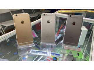 LIQUIDACIÓN! Iphone 6 APROVECHEN, iPhone Masters & More Puerto Rico