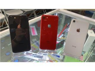 iPhone 8 64GB  LIQUIDACION, iPhone Masters & More Puerto Rico