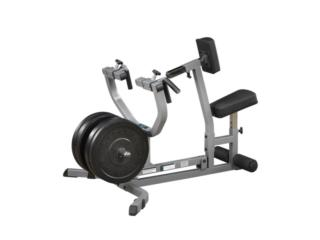 BODY-SOLID SEATED ROW MACHINE GSRM40, Healthy Body Corp. Puerto Rico