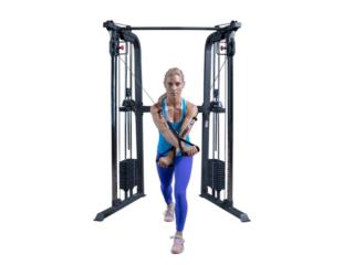 POWERLINE FUNCTIONAL TRAINER PFT100, Healthy Body Corp. Puerto Rico