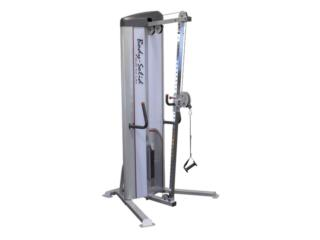 BODY SOLID SERIES II CABLE COLUMN S2CC, Healthy Body Corp. Puerto Rico