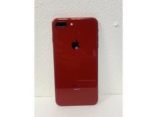 iPhone 8 Plus ROJO T-mobile, La Familia Casa de Empeño y Joyería-Ave Piñeiro Puerto Rico