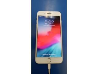IPHONE 7 PLUS  T-MOBILE 32GB SILVER, La Familia Casa de Empeño y Joyería-Yauco  Puerto Rico
