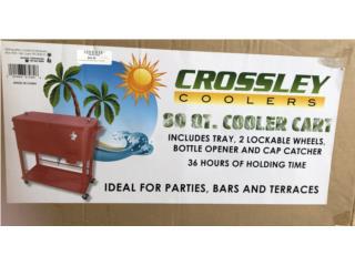 Crossley Cooler, La Familia Casa de Empeño y Joyería-Carolina 1 Puerto Rico