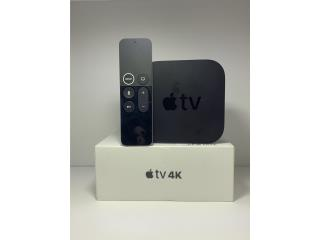 Apple TV Black 4K 32gb, La Familia Casa de Empeño y Joyería-Ave Piñeiro Puerto Rico