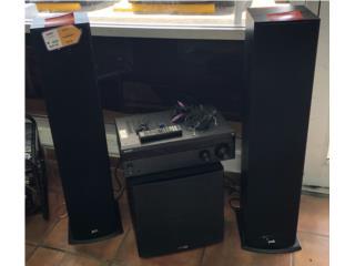 Sony Stereo, La Familia Casa de Empeño y Joyería-Carolina 2 Puerto Rico