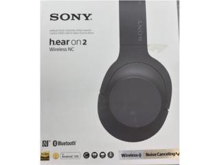 Headphones Sony hear on 2, La Familia Casa de Empeño y Joyería-Carolina 2 Puerto Rico