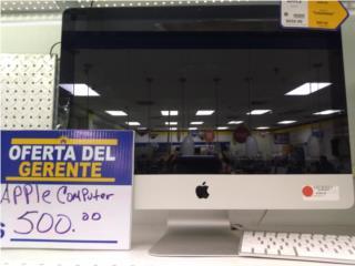 Apple computer, La Familia Casa de Empeño y Joyería-San Juan 2 Puerto Rico