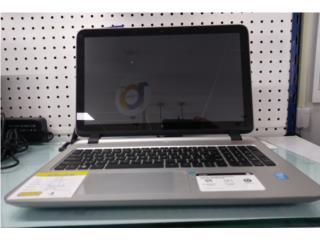 Laptop HP 15.6, La Familia Casa de Empeño y Joyería-Ave Piñeiro Puerto Rico