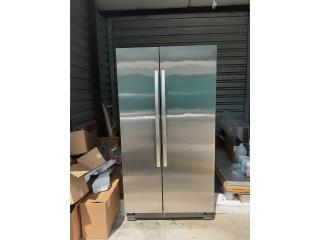 La mejor del mercado fabricada por Whirlpool, Refrigeracion AM Puerto Rico