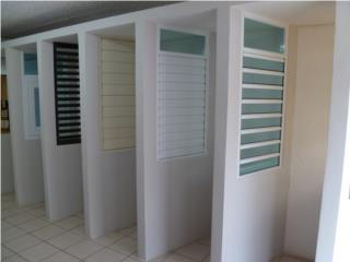 VENTANAS , EXOTIC SECURITY WINDOWS Puerto Rico