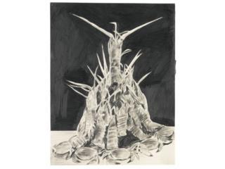 ¨Bodegón de Langostas¨ Enoc Perez, PR ART COLLECTION Puerto Rico