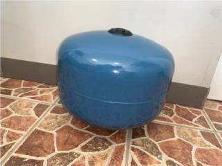 Tanque presurizado de 5 galones, Puerto Rico Water Puerto Rico