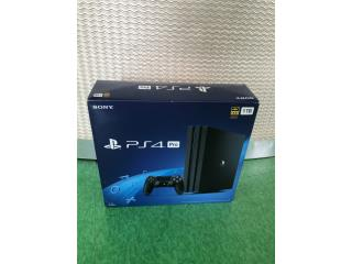 Sony PS4 1TB $280, Krazy Pawn Corp Puerto Rico