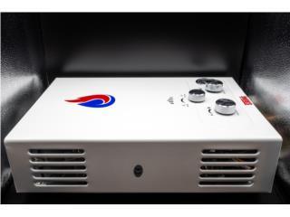 Calentador 6 litros modelo Premium, Strong Corp Puerto Rico