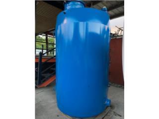 Tanque de Agua , AGUSTIN CARDONA Puerto Rico