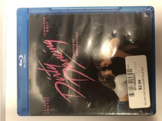 Dirty dancing dvd blue ray, La Familia Casa de Empeño y Joyería-Guaynabo Puerto Rico