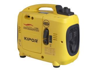 Kipor IG1000 Inverter, Cashex Puerto Rico