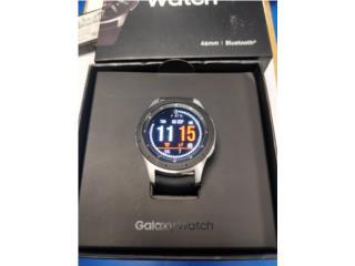 Galaxy watch 46mm $219.99, La Familia Casa de Empeño y Joyería-Arecibo Puerto Rico