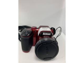 Nikon Camera , La Familia Casa de Empeño y Joyería-Ponce 2 Puerto Rico