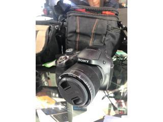 Camara Sony 20.1 Megapixel 63X Optical, La Familia Casa de Empeño y Joyería-Carolina 2 Puerto Rico
