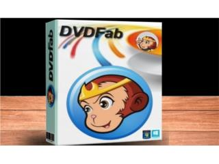 DVD FAB # INSTALACION SIN SALIR DE TU CASA #, @ USUARIO PREMIUM 100 % Puerto Rico