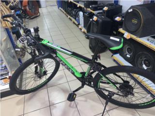 Aspen Bicycle Primo 21s, La Familia Casa de Empeño y Joyería, Bayamón Puerto Rico