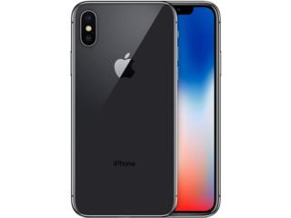 iPhone X de AT&T, Cashex Puerto Rico