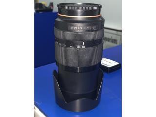 Sony Lens sal 18135, La Familia Casa de Empeño y Joyería, Bayamón Puerto Rico