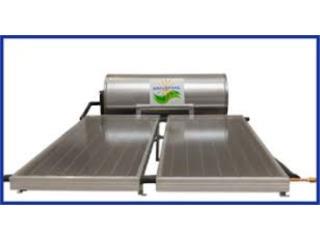 Calentadores Solares y Cisternas Universal, OFICINA CENTRAL UNIVERSAL SOLAR 787-310-5555 Puerto Rico