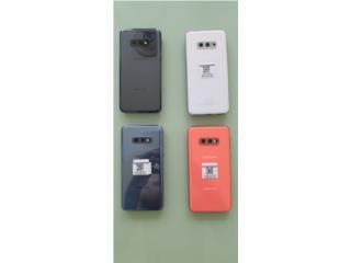 Galaxy S10E 128GB claro , Cellphone's To Go Puerto Rico