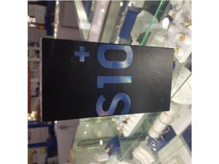 Samsung S10 Plus Blue, La Familia Casa de Empeño y Joyería-Mayagüez 1 Puerto Rico