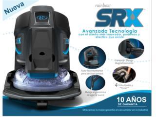 Rainbow SRX NUEVA 2020 Disponible Ya! , Aspiradoras Rainbow P.R Puerto Rico